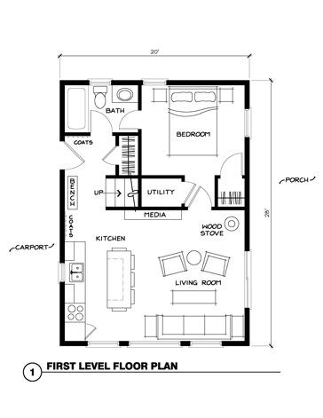 RANCHER HOUSE PLANS | HOME PLANS